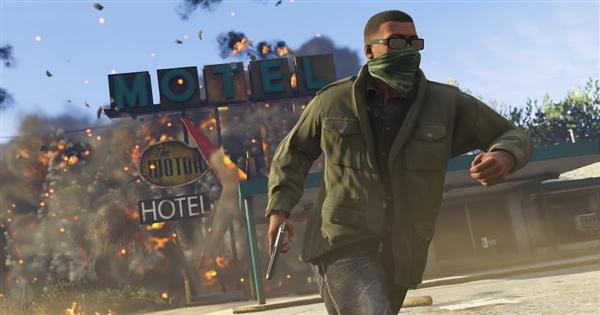发售8年 《GTA5》全程无伤速通总算被玩家达成