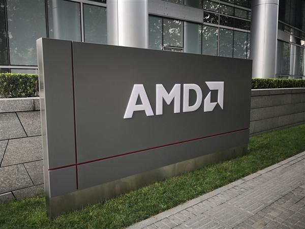 时隔20年 AMD首次重启股票回购:40亿美元大手笔