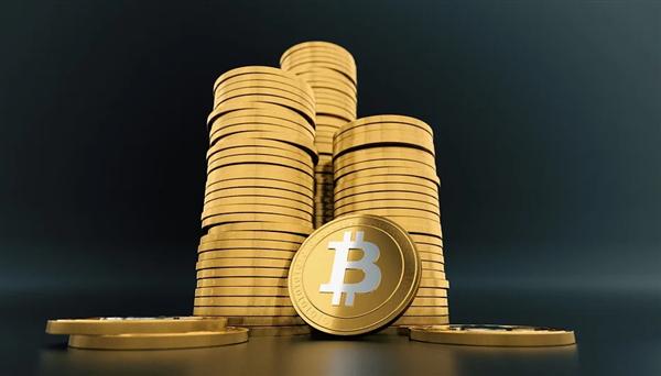 加密货币全线崩盘 比特币反弹:女股神坚信会涨到50万美元