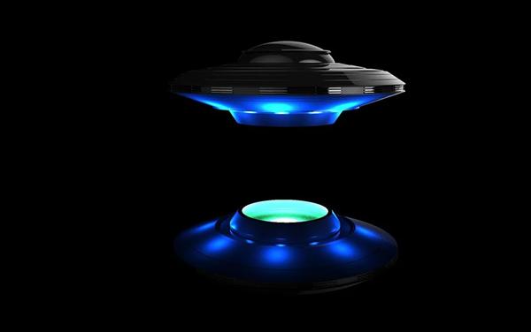 奥巴马证实美军看到的UFO是真的:有些秘密我不能说