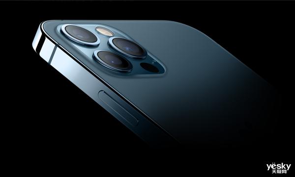 为何苹果手机摄像头像素那么低 拍出来效果却比安卓机好?