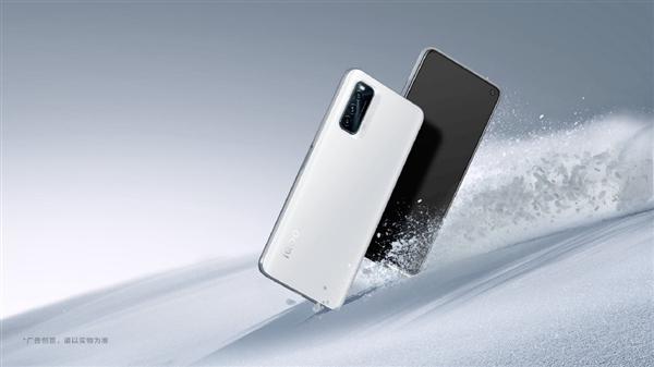 骁龙870+LCD直屏!曝iQOO Neo5活力版售价不到两千