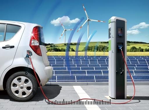 解决电动车充电顾虑!特来电:充电过程起火 全额赔车