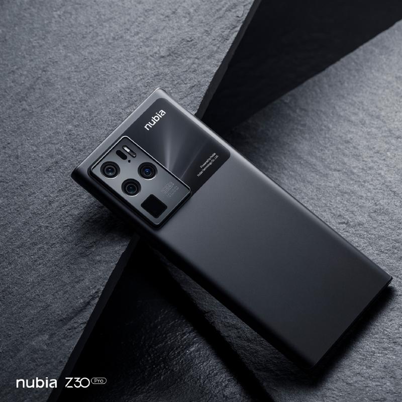 2亿像素没有谁比它更懂拍星星!努比亚Z30 Pro评测:感受120W快充