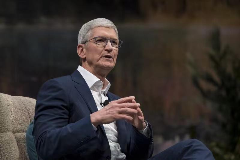 Epic起诉苹果,库克即将出庭作证,输了将颠覆应用商店模式