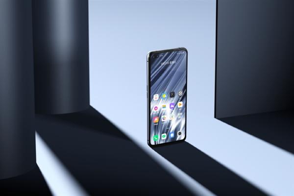 苹果华为感受下!2021年Q1 realme增速第一:中国手机市场变天