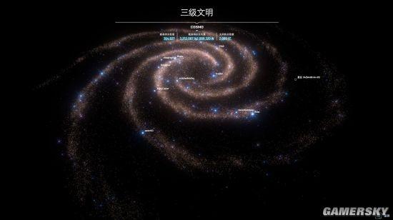 国产太空科幻沙盒游戏《戴森球计划》大更新:构建整个银河系