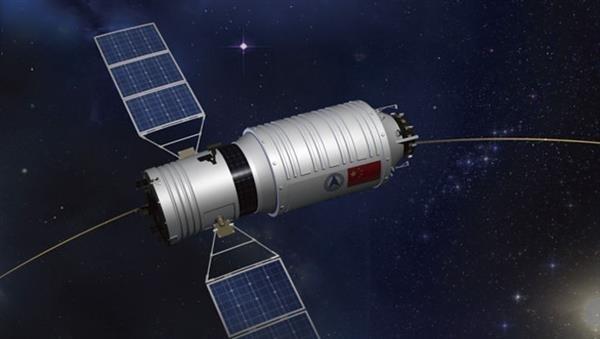 140秒回顾中国航天历次太空交会对接:是万里穿针、也是浪漫之吻