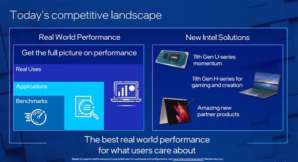 Intel酷睿i9-11980HK VS. AMD锐龙9 5900HX:谁更胜一筹?