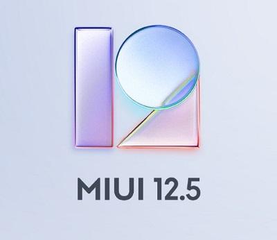 MIUI12.5稳定版第二批升级名单有哪些
