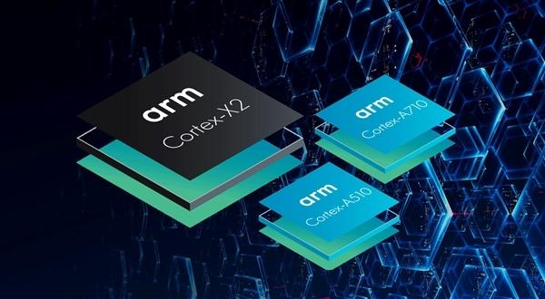 ARM CEO:联发科年底将首发v9 64位指令集芯片