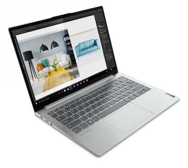 墨水屏双屏笔记本ThinkBook Plus 2发布:无线充电版10999元