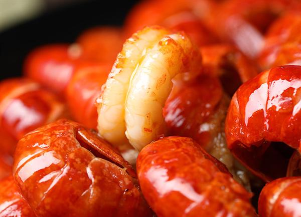 加热即食 正大食品麻辣小龙虾尾250克7盒99.24元新低