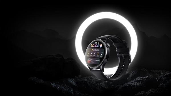 续航、健康满分是什么体验?华为WATCH 3重新定义智能手表旗舰
