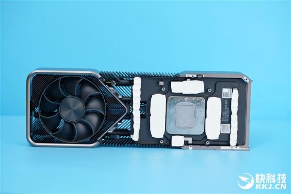 Ti终于来了!NVIDIA GeForce RTX 3080 Ti拆解图赏
