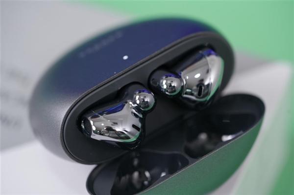 半入耳主动降噪新高度!华为FreeBuds 4无线耳机多项新功能上线
