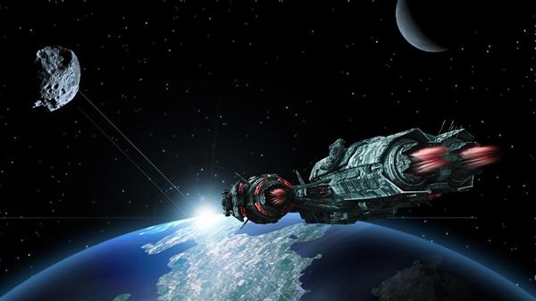 一度被认为是外星飞船!太阳系首个神秘天外来客身份终于确认
