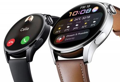 华为watch3可以使用微信吗