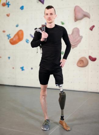 15年前没了的腿 现在还会痛!这不是恐怖故事