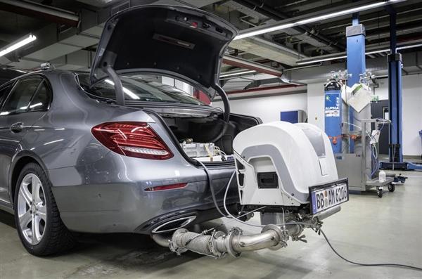 汽车像吃了安眠药!欧7排放或将禁止燃油车上路