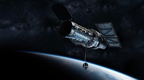 投资620亿元!史上最强空间望远镜再度跳票:将观测宇宙初期状态