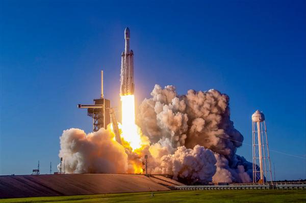 SpaceX将送5千只水熊和128只发光鱿鱼去空间站 意义重大