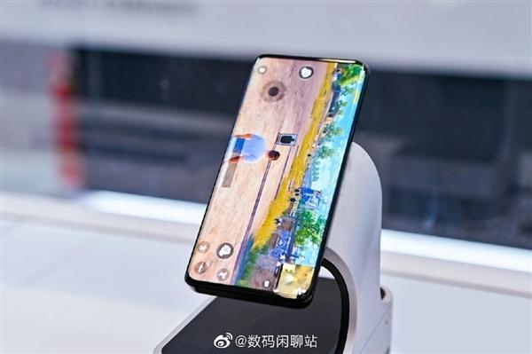手机最佳形态!曝华星光电真全面屏将要出货:无挖孔