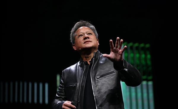 AMD杀入手机GPU市场 NV老黄表态:手机光追还不行