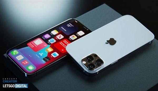 苹果晒最新数据:超90%iPhone更新至iOS 14!