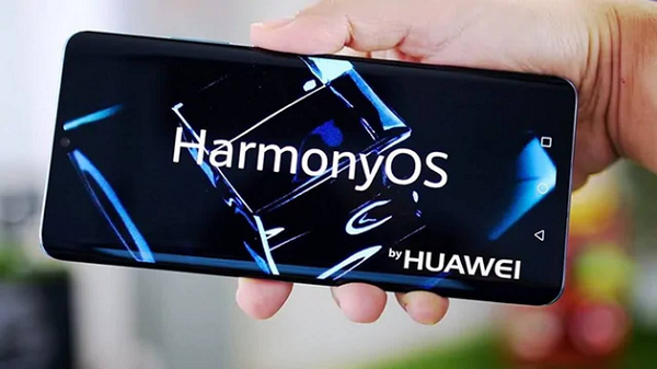华为手机怎么升级鸿蒙系统