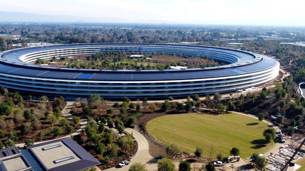 库克要求每周回公司上三天班,部分苹果员工反对
