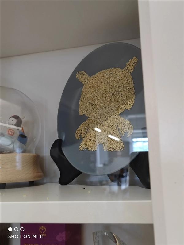 小米总部到底有多少只米兔?数到最后凌乱了