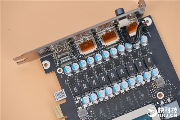 大红圈亮眼!七彩虹iGame RTX 3080 Ti Advanced OC拆解图赏