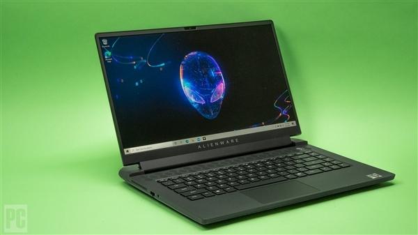 Alienware m15 R5笔记本丢失512个核心:官方回应喷饭