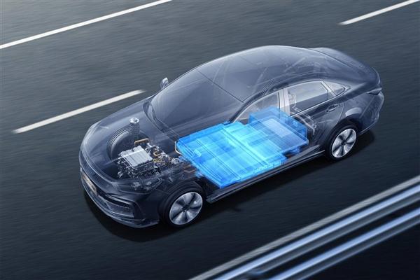 加码智能汽车新市场 华为30亿成立数字能源公司