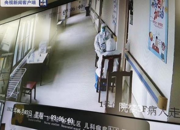 广州隔离病房考生高考画面曝光:交卷后试卷答题卡晾架子上消毒