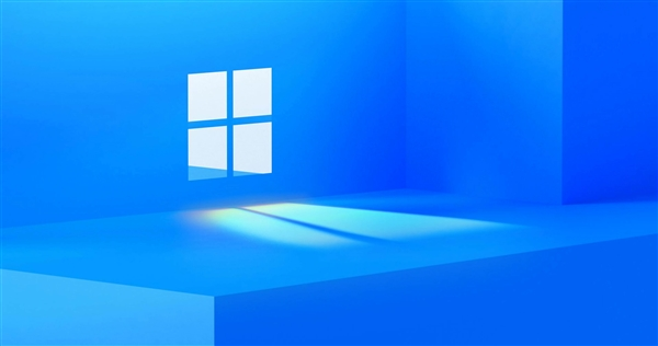 Windows 11首张壁纸放出:高清下载