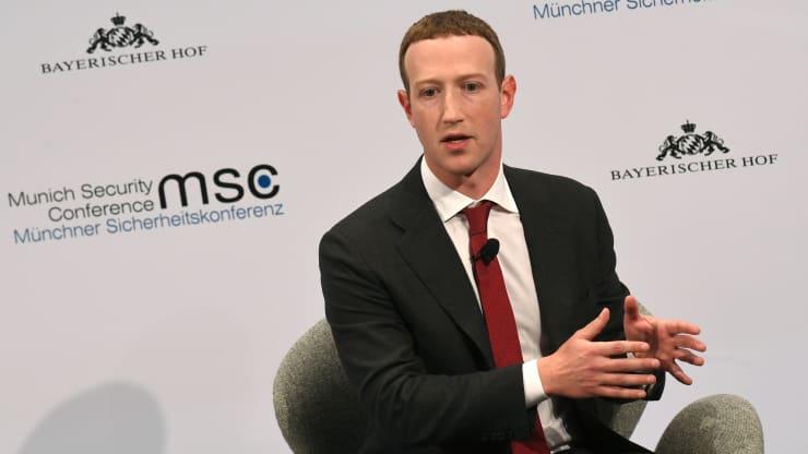 扎克伯格称FB将推开发者收入页面,特意标注苹果谷歌佣金