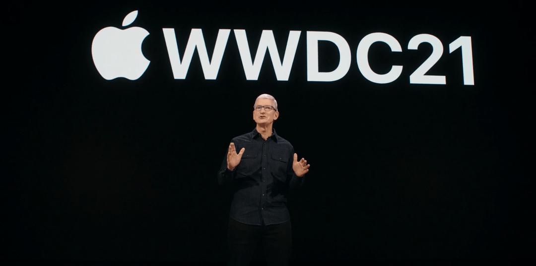 """苹果OS全家桶升级,越改越""""安卓"""",M2芯片要再等等"""