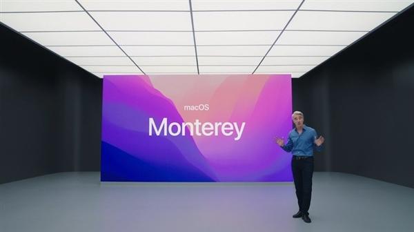苹果发布全新macOS:一套键鼠控所有 Safari清爽极了