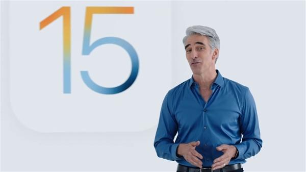 iOS 15支持机型公布:iPhone 16S、iPhone SE初代依然在