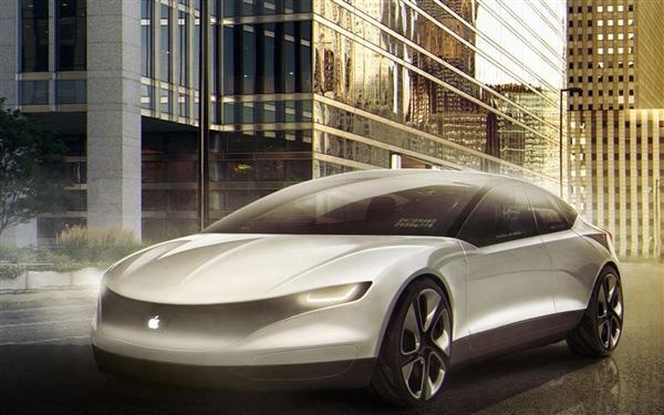 消息称苹果汽车看上比亚迪、宁德时代电池:股价双双拉涨