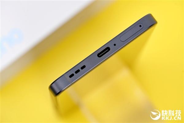 OPPO Reno6开箱图赏:直角边框 晶钻工艺3.0
