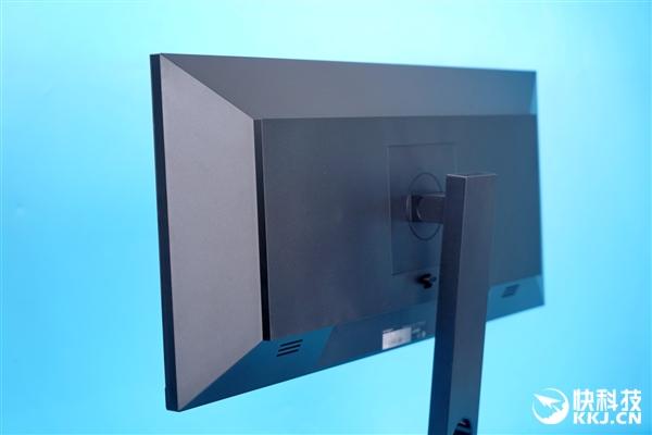 高刷高色域 21:9带鱼屏!INNOCN 26寸美术显示器图赏