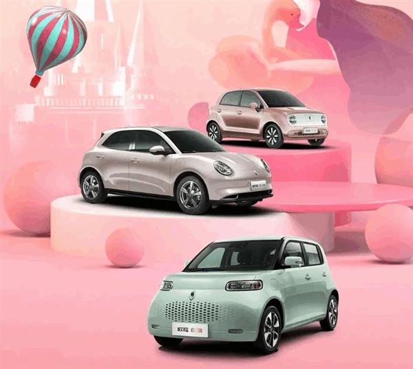 长城汽车五月销量出炉:全面爆发 海外销量暴增超550%
