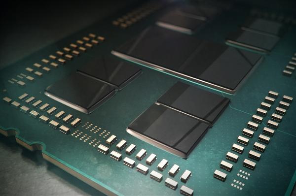 CPU性能强、性价比高 AMD不怕友商打价格战