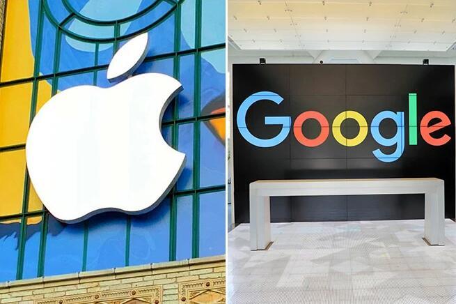 传日本最早将在6月启动对苹果和谷歌反垄断调查
