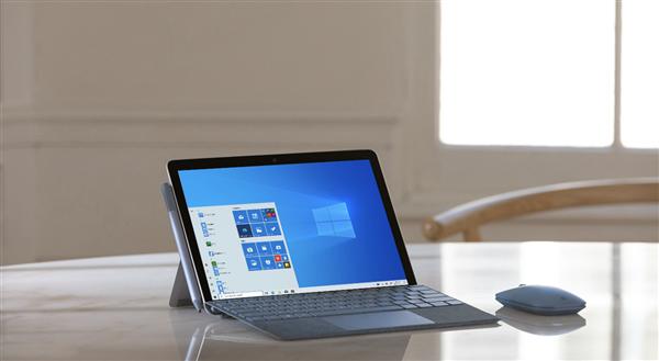 微软商城618活动:Surface最低4折起