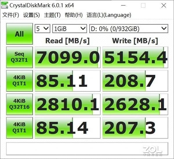 浅聊PCIe 4.0:速度高达7GB/s 消费级存储行业的巅峰性能