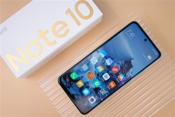 卢伟冰谈Redmi Note 10 Pro处理器弃用骁龙778:天玑1100旗舰性能